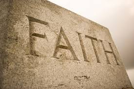 An Amazing Faith