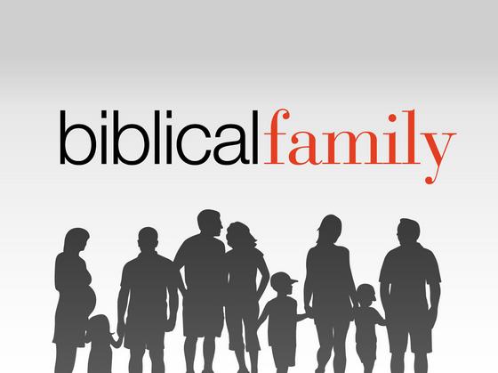 Family Is Divine In Origin