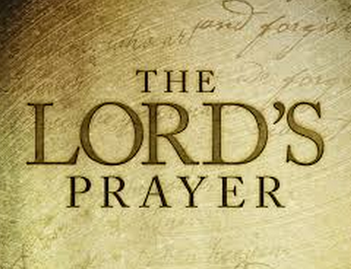 How to Use the Lord's Prayer as a Model
