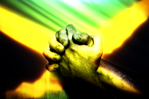 It's Time to Pray for Jamaica Land We Love