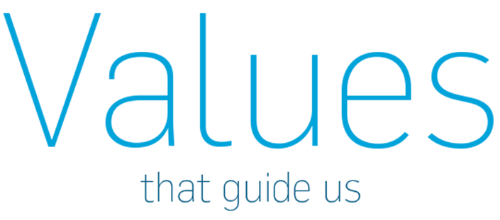 November – Values Month