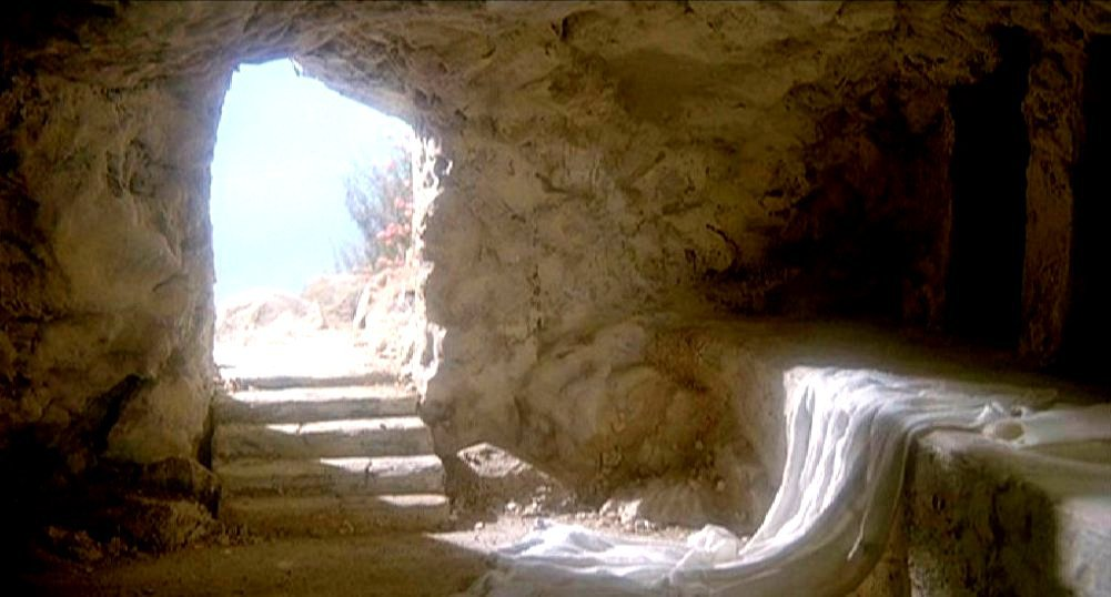 We Don't Celebrate Easter; We Celebrate The Resurrection