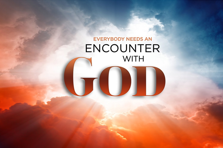 Encounter Genesis 18:1-5
