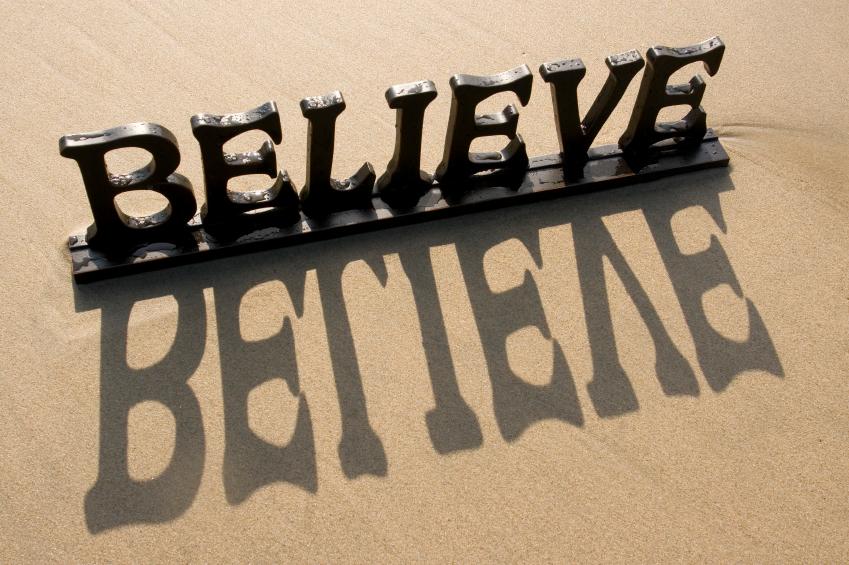 Believing God For Breakthrough